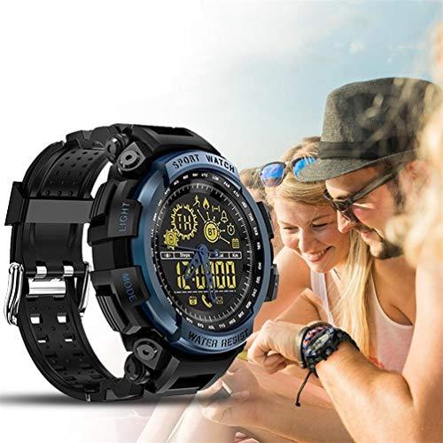 JASZHAO Smart Watch Pedometer Smart-watch Call & Message Remind Smart Watch...