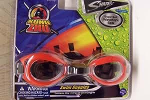 Kung Zhu Swim Goggles