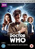 Doctor Who - Complete Series 6 Box Set (Repack*** Europe Zone ***