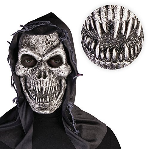 Silve (Hooded Reaper Mask)