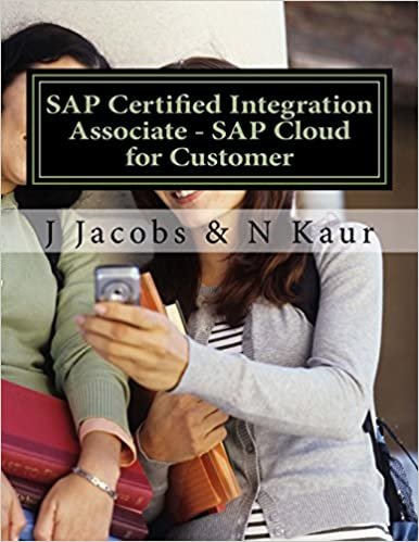 SAP Certified Integration Associate