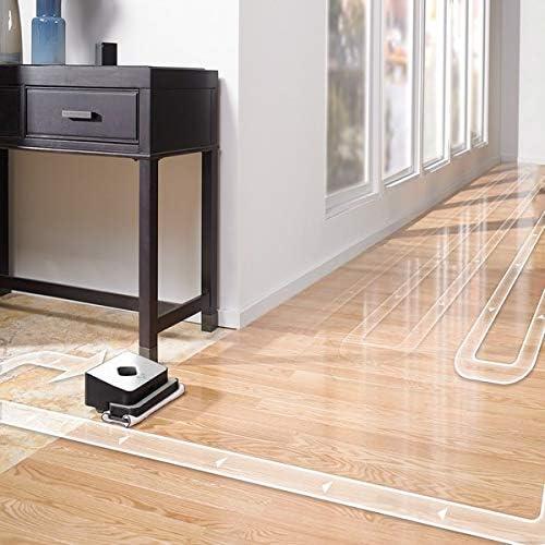 iRobot Braava 390t, robot laveur de sols pour plusieurs pièces et larges espaces, silencieux - Home Robots