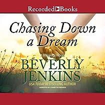 CHASING DOWN A DREAM: A BLESSINGS NOVEL, BOOK 8