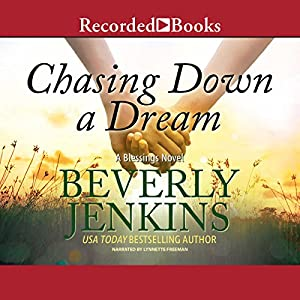 Chasing Down a Dream Audiobook