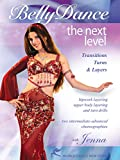 Bellydance - The Next Level: Transitions, Turns