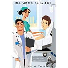 Children's Book About Surgery: A Kids Picture Book About Surgery With Photos and Fun Facts