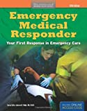 Emergency Medical Responder, American Academy of Orthopaedic Surgeons Staff, 0763782653