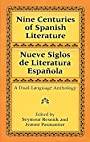 Nine Centuries of Spanish Literature (Dual-Language) (Dover Dual Language Spanish)