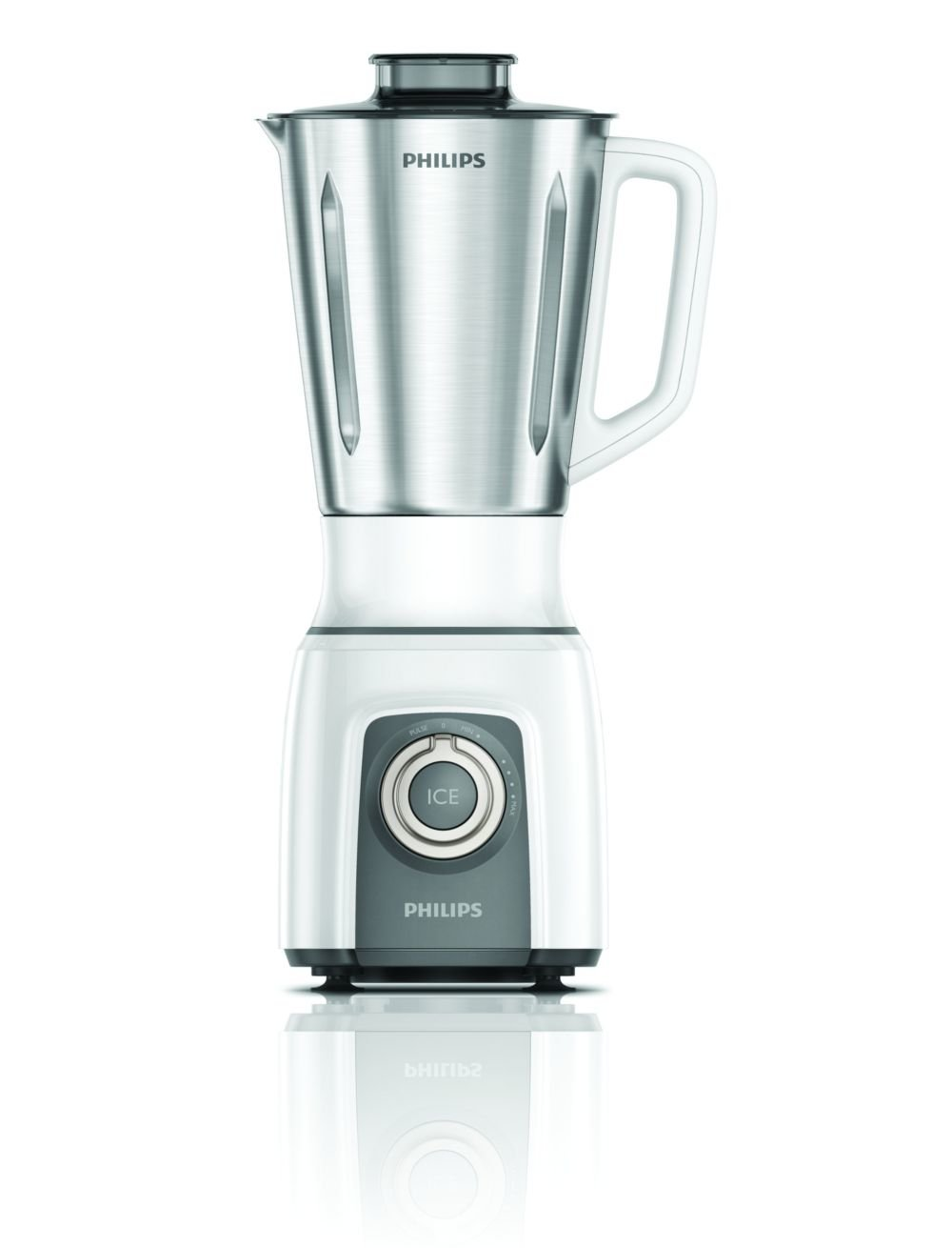 Philips Viva Collection HR2171 Tabletop blender 2L 600W Metálico ...