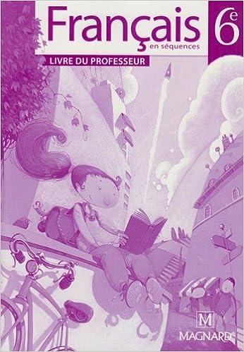 Telecharger Des Ebooks Sur Ipod Francais En Sequences 6eme