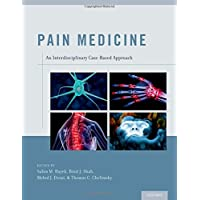 Pain Medicine: An Interdisciplinary Case-Based Approach