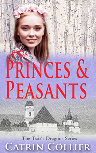 book cover of Princes and Peasants