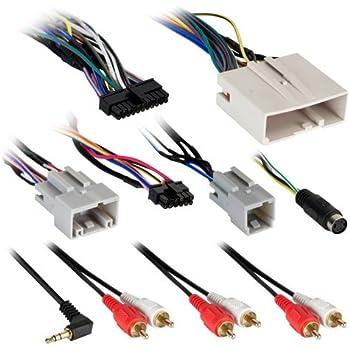 51w1kfVmSDL._SL500_AC_SS350_ amazon com axxess ax adgm01 adbox aftermarket stereo installation axxess ax-adbox1 wiring diagram at aneh.co