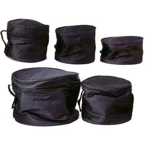 Stagg PBS-1 ECO/5 5 Piece Economy Drum Bag -