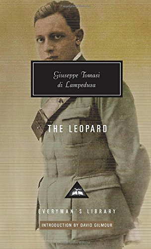 The Leopard by Guiseppe di Lampedusa