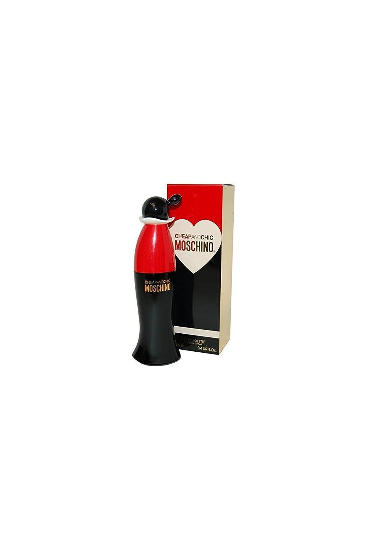 Amazon.com : Cheap & Chic By Moschino For Women. Eau De Toilette ...