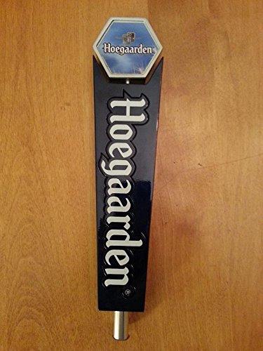 Hoegaarden Beer Tap Handle Keg Marker
