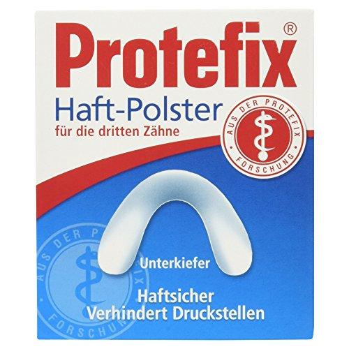 Protefix Polster Unterkiefer, 30-er Pack