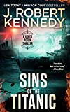 Sins of the Titanic (A James Acton Thriller, #13) (James Acton Thrillers)