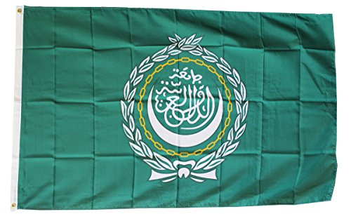 saudi arabia flag 3 x 5 feet - 7