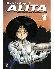 Battle Angel Alita - Vol. 1