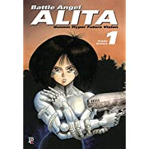 Battle Angel Alita - Vol. 1