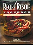 Recipe Rescue Cookbook, Patricia Jamieson, 0944475485