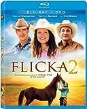 Flicka 2 (d-t-v) [Blu-ray]