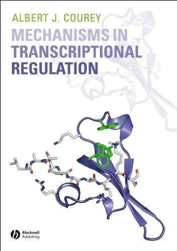 Mechanisms in Transcriptional Regulation