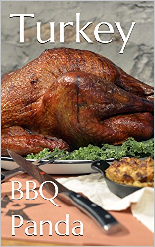 Ground Vinegar (Turkey: BBQ)