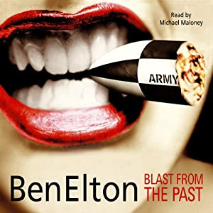 Blast From the Past Audiobook