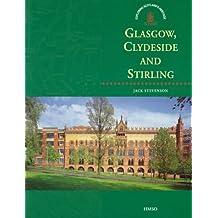 Glasgow, Clydeside and Stirling (Exploring Scotland's Heritage) by Jane Byrne Stevenson (1996-10-01)