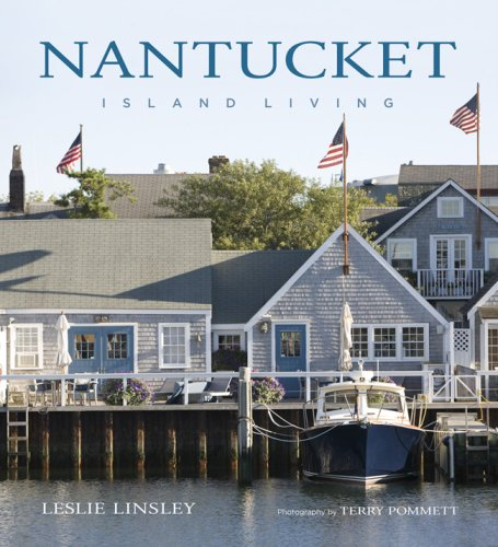 Nantucket: Island Living for sale  Delivered anywhere in Canada