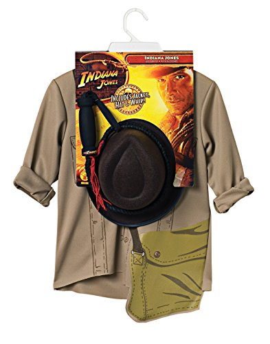 Raiders Of The Lost Ark Props (Indiana Jones Accessory Kit)