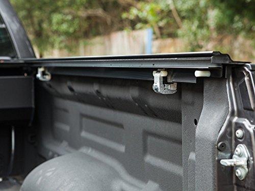 2015 Chevy Silverado Accessories >> GatorTrax Retractable Tonneau Truck Bed Cover 2014-2018 ...