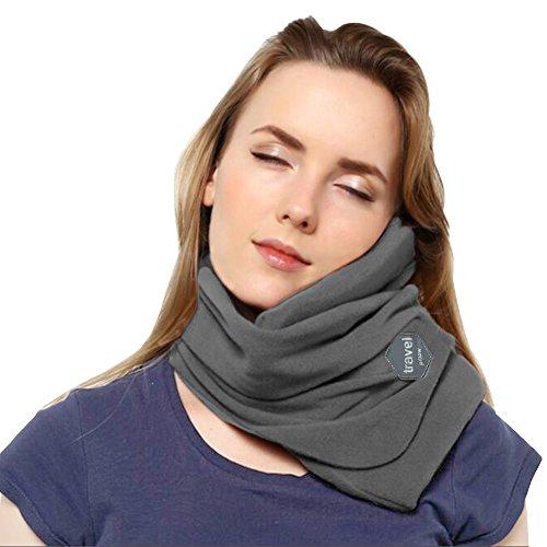 Travel Pillow FOHO Outdoor Neck