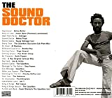 The Sound Doctor (black Ark Singles And Dub Plates 1972-1978)