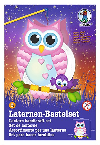 UrsusLantern Craft Set -