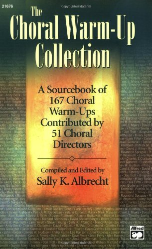 The Choral Warm-Up Collection