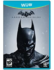 Batman: Arkham Origins - Wii U