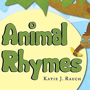 Animal Rhymes Audiobook