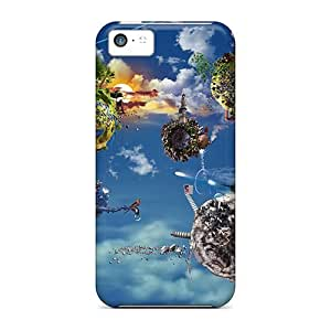 linJUN FENGFashion Cases For ipod touch 5- Ecosystem Defender Cases Covers