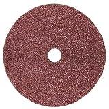 Fiber Disc, 7x7/8, 36+G, PK25