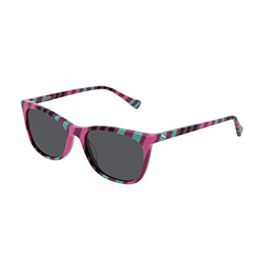 Puma Junior Gafas de sol, Multicolor (Multicolor/Smoke ...