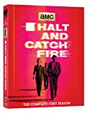 Halt and Catch Fire BD [Blu-ray]
