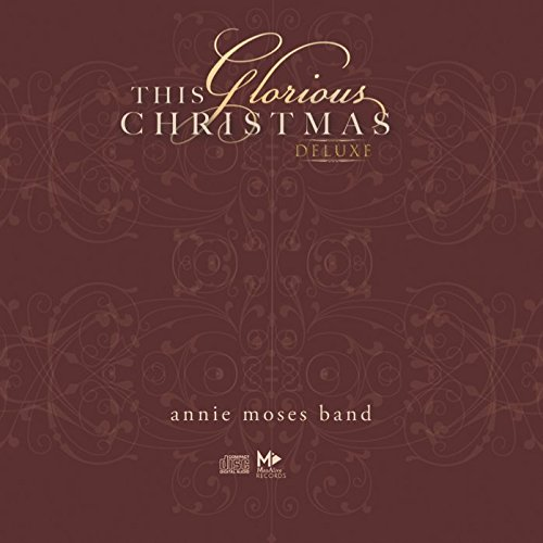 This Glorious Christmas (Cd Annie)