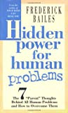 img - for Hidden Power for Human Problems book / textbook / text book