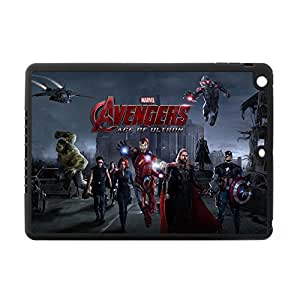 Tpu Defender Back Phone Case For Girls For Ipad Air 5Generation Print With Avengers Age Of Ultron Choose Design 3