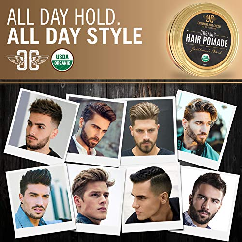 Buy hair product for mens thick hair