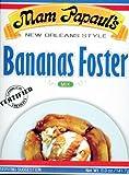 Mam Papauls Banana Foster